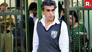 Karim Morani surrenders in molestation case
