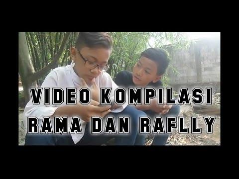 KOMPILASI VIDEO RAFLY & RAMA : VINE INDONESIA