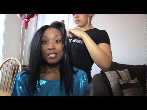 Bobbi Boss Remi/Remy Indian Hair Review