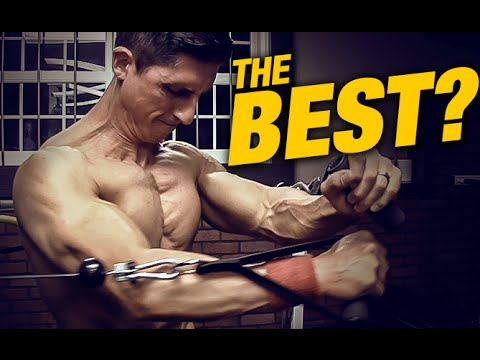 Best Form of Bench Press for a Bigger Chest (GAINS!)