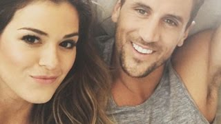 Jordan Rodgers and JoJo Fletcher Staying Strong Amid His Ex