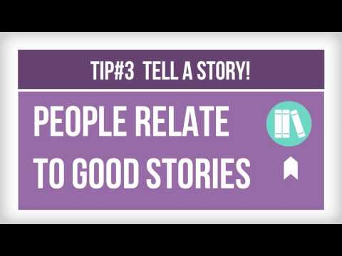 Making a Kickstarter / Indiegogo Video? 5 Must-Watch Tips
