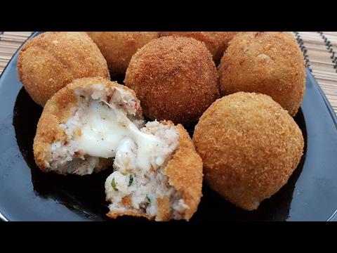 Tuna Fish Balls Recipe in Urdu/Hindi