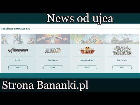 News - bananki pl