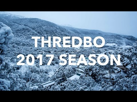 Thredbo 2017 Season Edit - 4K
