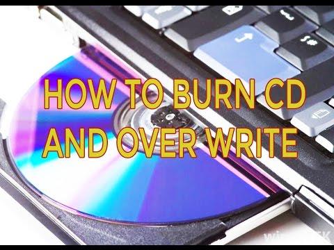 HOW TO BURN AND WRITE A DVD/CD On Windows 10/7/8/Xp/Vista 2016 BANGLA I Tips n Tricks