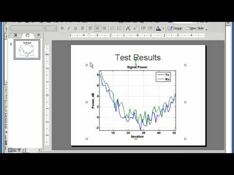 Exporting Graphics from MATLAB (Previous Release)