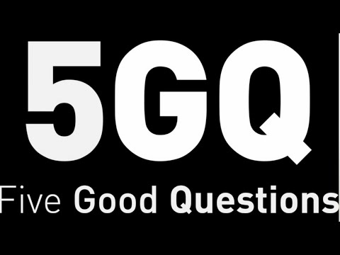 5GQ: Sam Carpenter: Work the System