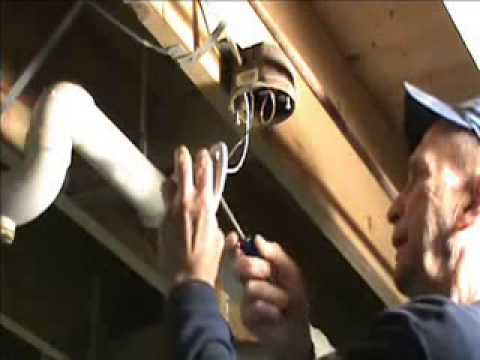 How to Change a Pull Chain Light Fixture