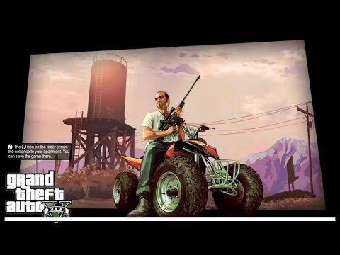 GTA 5 Lite 300 MB Android Offline 100% Working
