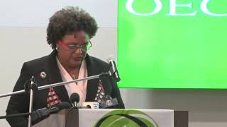 Speech at 65th OECS Authority in St. Lucia