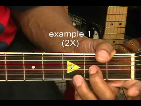 EASY Impossible Guitar Play Your Very First BLUES GUITAR SOLO Prt 1 In Minutes EricBlackmonMusic