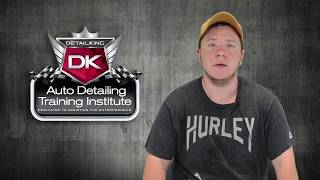 Detail King Student Review- Jace Walker August 2016