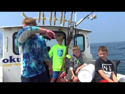 2017 Best Videos from Black Rose Fishing