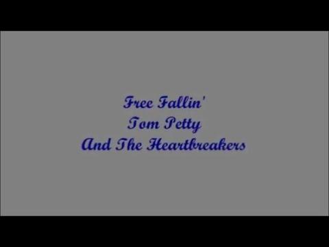 Free Fallin' (Cayendo Libre) - Tom Petty And The Heartbreakers (Lyrics - Letra)