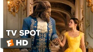 Beauty and the Beast  TV Spot - Academy Awards (2017) - Emma Watson Movie