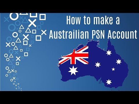 How To Create An Austrailian PSN Account For Free PSVR Demos | Level 2Torial | 5/6