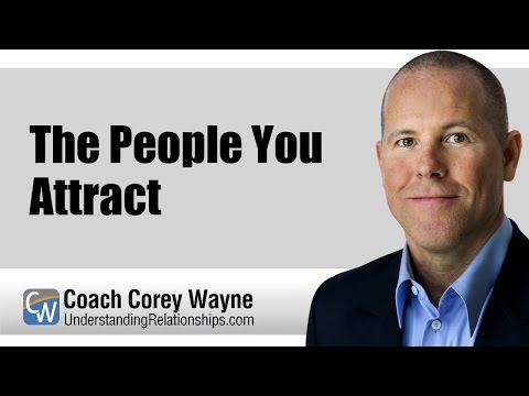 The People You Attract