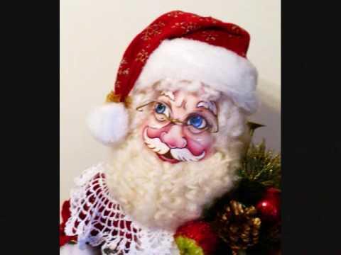 CDA Online Class- FATHER CHRISTMAS