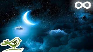 Relaxing Sleep Music: Deep Sleeping Music, Fall Asleep Fast, Soft Piano Music, Ocean Waves ★104