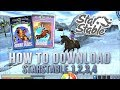 How to download Star Stable 1,2,3,4?? ENGLISH