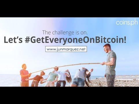 Coins.ph Earn Your Free Bitcoin
