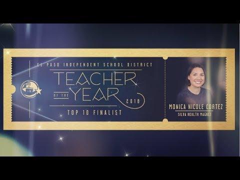 Top Ten TOY Finalist Monica Cortez