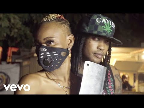 Download Tommy Lee Sparta - Soul Reaper (Official Music Video)