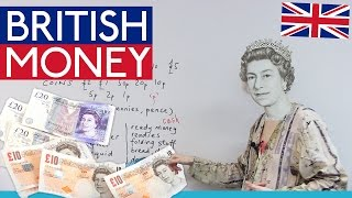Learn About British Money New And Old