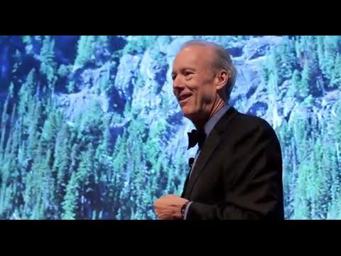 Resource Abundance by Design | William McDonough at World Economic Forum
