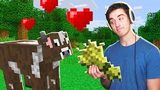 Denis Sucks At Minecraft - Episode 10