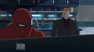 Graduation Day,Part 2 (4) | Ultimate Spider-Man Vs. The Sinister Six | Spider-Boy ?