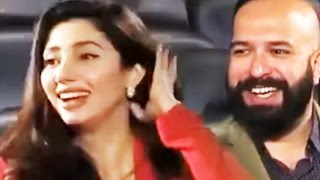 Mahira Khan Giving Crazy Answers - Must Watch