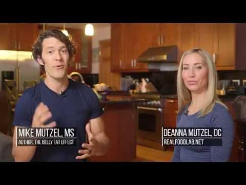 Muscle Building for Women w/ Dr. Deanna Mutzel