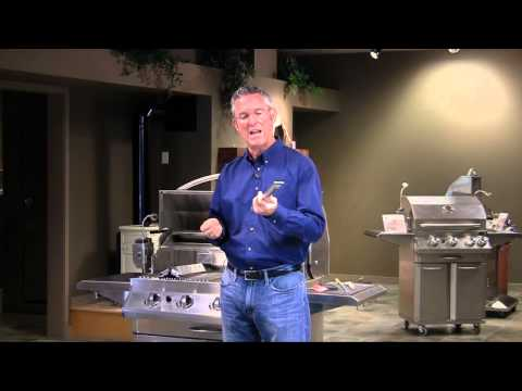Jackson Grills - How to Clean the Barbecue Burner
