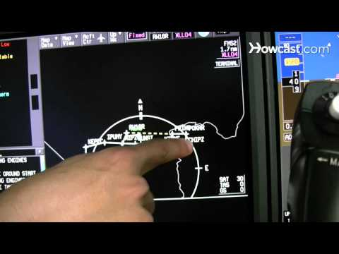 How to Navigate an Airplane | Flying Lessons