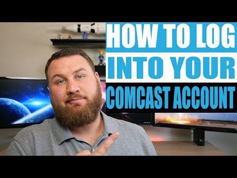 Comcast Email Login   Xfinity Email Login 2018