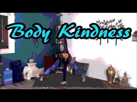 Body Kindness - Yoga fluidity