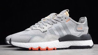 premium selection 595ec 4aa82 Adidas Nite Jogger is perfect for the Night s Watch   Review ...