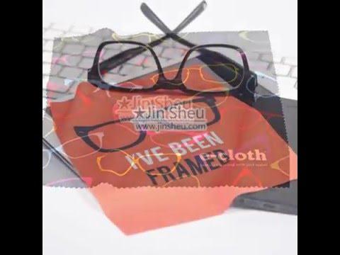 Microfiber Cleaning Cloth, Microfiber Lens Cleaning Cloth, Glass cleaning microfiber cloth