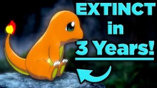 Why Starters Are DISAPPEARING! | The SCIENCE of... Pokemon