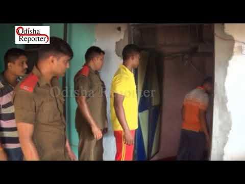 Xxx Mp4 3 Injured In Gas Cylinder Explosion In Bolangir Town 3gp Sex