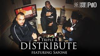 P110 - Triple R ft. Safone - Distribute [Music Video]