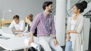 Millennials Job-Hopping: Money Isn