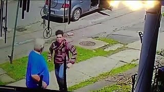 72-year-old Man Shoved to Ground over Parking Spot, Police Say
