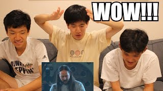 BTS The Truth Untold Steve Aoki Remix Live At Tomorrowland 2018 REACTION