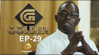 Série - GOLDEN - Episode 29 - VOSTFR
