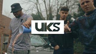 GGO - Gasolina [Music Video] @UrbanKultureUKS | UKS