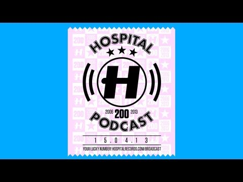 Hospital Podcast 200 LIVE from the Sylvan Post, Forest Hill, London