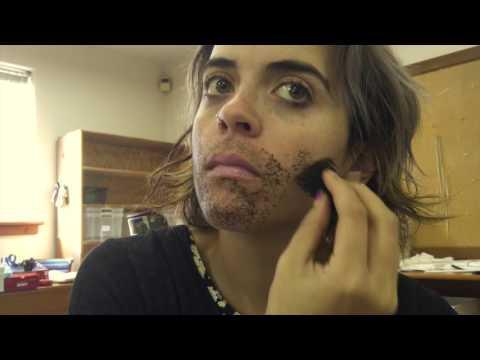 The Art of Fake Facial Hair